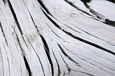 DIY - How to Bleach Wood.