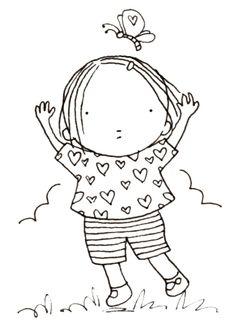 105 Best Little Boy Coloring Pages Images On Pinterest