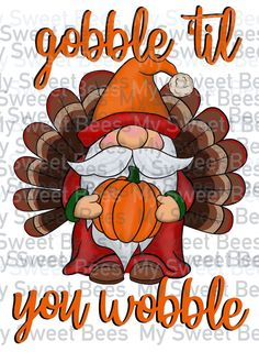 Christmas Ornaments To Make, Outdoor Christmas Decorations, Christmas Sweaters, Christmas Crafts, Halloween Pumpkins, Halloween Crafts, Thanksgiving Projects, Thanksgiving Food, Gnome Pictures