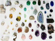 MinerAless #minerales #cuarzos #quartsz #minerals