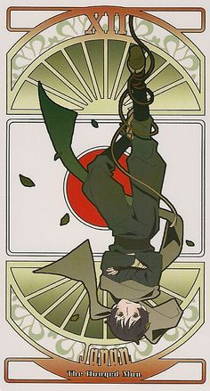 hetalia greece tarot card | WakaLakaAlchemist's Buck… / Axis Powers Hetalia / Japan