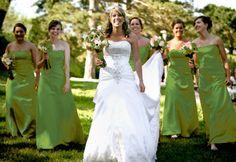 Eco-Friendly Wedding Tips and Ideas, Eco Bride / Eco Wedding / EcoDivasTV.com