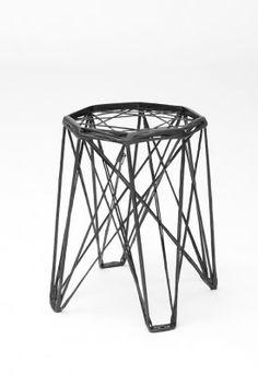 // Eva Marguerre stool