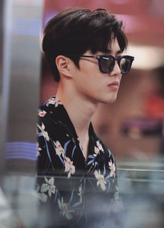 Suho - 160828 Incheon Airport, departing for Hawaii Credit: Lovely Creature… Park Chanyeol, Baekhyun, Kris Wu, Tao, K Pop, Kim Joon Myeon, Exo Facts, Kim Minseok, Xiuchen