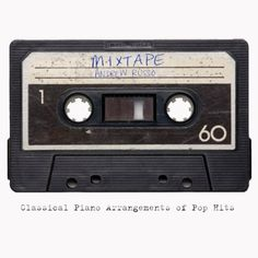 80s music ... I probably invested 1000+ hours making these back in the day ... Happy to have playlists now!
