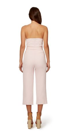 Oyster Jumpsuit