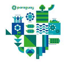 """Uno de los proyectos que más expectativas generan a todos los niveles son aquellos llamados """"marca país"""". Son marcas que deben representar a toda una nación, a sus gentes, sus costumbres, valores y que tienen como objetivo generalmente seducir a turistas e inversores con el propósito de que estos inviertan de una u otra forma en el país. Destination Branding, City Branding, Logo Branding, Logos, Packaging Design Inspiration, Graphic Design Inspiration, Book Design, Cover Design, Owl Logo"""