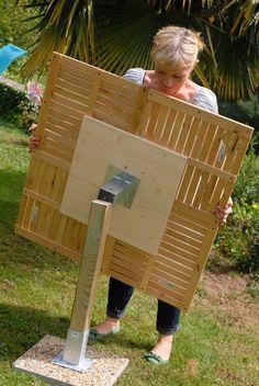 Créer une table de jardin   DIY Family - #créer #de #DIY #family #jardin #table #une