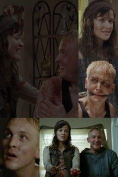 Sam and Ana