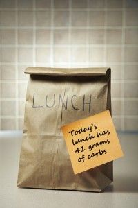 It's Monday - let's get this week's #lunches planned! Tasty #Brown-Bag Lunches For Kids With #Diabetes