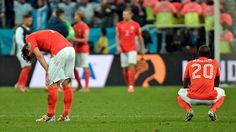 #Argentina goes to FInal!! #Mundial2014 #worldCup2014 #Football #Holanda sadness
