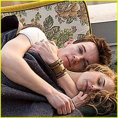 August Rush! I was in a movie with Keri russel, the mother in August rush. She was my mom in my movie!