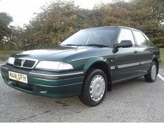 Rover 200 1.4 214 16v Si 5dr... Used to own one