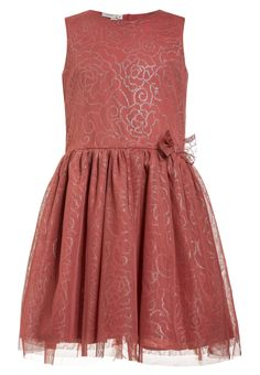 Name it NITISOLA DRESS CAMP - Juhlamekko - faded rose - Zalando.fi