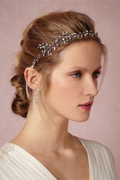 Starry Skies Halo - Hair Halos for the Princess Bride - Photos