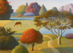 Evgeni Gordiets ~ Surrealist painter. Mr. Gordiets was honored by his peers in Kiev, where from 1977 through 1986 he received accolades, awards and grants ranging from the first prize in United Nations exhibitions to the Top Artist Achievement Award of the Ukraine.