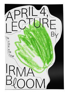 too many design | Irma Bloom
