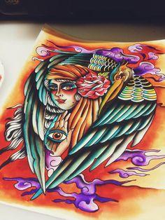 Gypsy by Chris JVNG