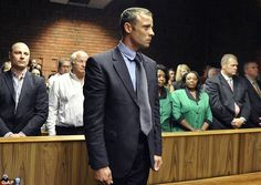Celebrity News: Women sets up global fan club to support Oscar Pistorius   AT2W