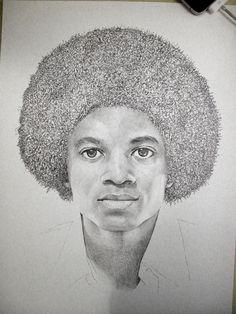 Michael Jackson on Behance