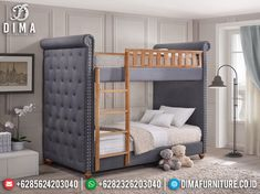 Bunk Bed Sets, Bunk Bed Rooms, Bunk Bed With Desk, Loft Bunk Beds, Bunk Beds With Stairs, Kids Bunk Beds, Single Bunk Bed, Bedrooms, Bunk Beds