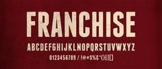 Franchise by Derek Weathersbee  Pay What You Feel