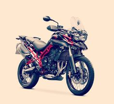 triumph 800 tiger xc Special edition wallpapers 2014 Triumph Tiger 800 XC Special Edition