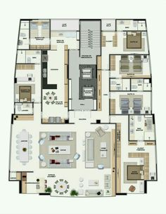 Forest hill 441m cuiab cx construes floor plans imveis na grande recife e regio pe malvernweather Gallery