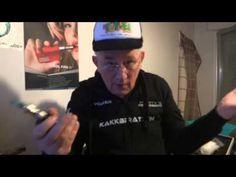 E-Zigarette Weltneuheit - Innovationspreis 2016 - Anti Dampf DripTip - F...