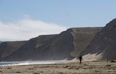 Want to hike Point Reyes? Try this four-day backpacking trip - LA Times