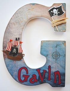 Custom+Wooden+Wall+Letters++Hanging+Letters++Nursery+by+mybabybee,+$28.00
