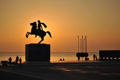 Macedonia Greece, Thessaloniki, Concert, City, Beautiful, Concerts, Cities