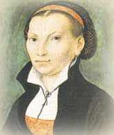 Kate Von Bora Luther Quite A Lady Wife She Is Reported