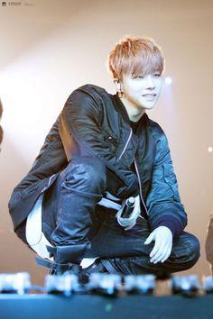 151107 Jinhwan @ Melon Music Awards © 27 | DO NOT edit.