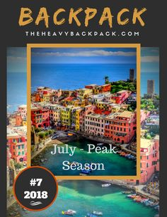 Month number seven marks the beginning of the peak season in almost all the destinations all over the world. With Summer break starting in the Northern hemisphere, prices reach their highest level. Best Places To Travel, Season 7, All Over The World, Destinations, Traveling, Summer, Top Places To Travel, Viajes