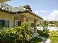 Pool-Villa im Florida Stil, 420 qm (!) Preis: 12,000,000 THB ~ ca. 299.021 EUR