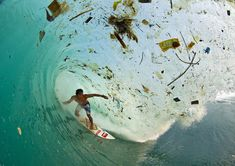 A plastic smog is smothering our oceans #oceanpollution #plastic #environment #health