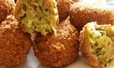 Baked Potato, Zucchini, Muffin, Food And Drink, Rice, Potatoes, Baking, Breakfast, Ethnic Recipes