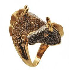 Ring By Staurino