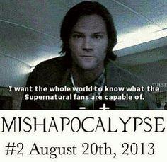 MishapocaLypse..!!!