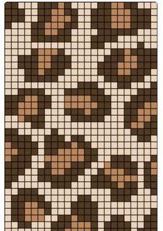 Mariela Sanchez - Knitting and Crochet Loom Bracelet Patterns, Bead Loom Patterns, Stitch Patterns, Beading Patterns, Tapestry Crochet Patterns, Fair Isle Knitting Patterns, Knitting Charts, Crochet Diagram, Crochet Chart