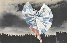 'Roof dancing'
