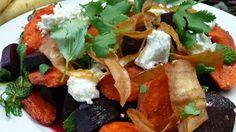 Moroccan Style Winter Salad   The Biggest Loser Club