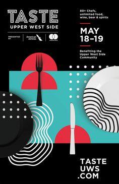 Event Poster Design 2019