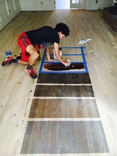 Floor Refinishing Diy Or Professional Hardwood Floor Refinishing Which One Is Good