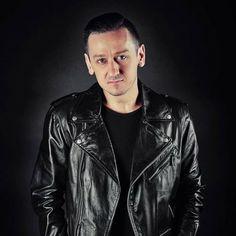 C-Bool Dj, Leather Jacket, Jackets, Fashion, Studded Leather Jacket, Down Jackets, Moda, Leather Jackets, Fashion Styles