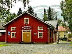 Koskenkorva Museo. Koskenkorva, Ilmajoki, Finland. Genealogy Search, Cabin, Country, Monuments, House Styles, Home Decor, Finland, Museums, Historia