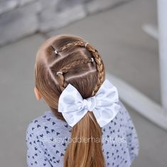 The Best Short Haircut Styles For Women – HerHairdos Little Girl Short Hairstyles, Short Punk Hair, Girls Hairdos, Baby Girl Hairstyles, Crown Hairstyles, Short Hair Cuts, Braided Hairstyles, Haircut Styles For Women, Short Haircut Styles
