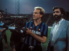 Karl-Heinz Rummenigge 1984