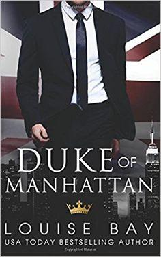 Free eBook online Duke of Manhattan